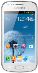 Usuñ simlocka kodem z telefonu Samsung Galaxy Trend