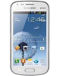 Usuñ simlocka kodem z telefonu Samsung Galaxy S Duos S756
