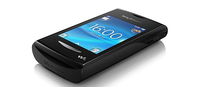 Jak zdjaæ simlocka z Sony-Ericsson Yendo za pomoc± kodu