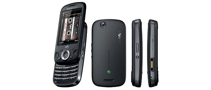 Jak zdjaæ simlocka z Sony-Ericsson Zylo za pomoc± kodu