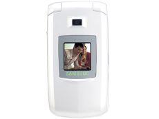 Usuñ simlocka kodem z telefonu Samsung E690