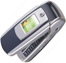 Usuñ simlocka kodem z telefonu Samsung E715