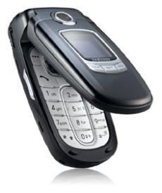Usuñ simlocka kodem z telefonu Samsung E730