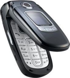 Usuñ simlocka kodem z telefonu Samsung E738