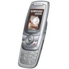 Usuñ simlocka kodem z telefonu Samsung E740
