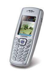 Usuñ simlocka kodem z telefonu Samsung X120