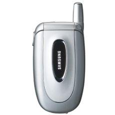 Usuñ simlocka kodem z telefonu Samsung X450