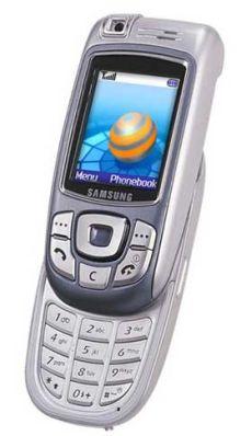 Usuñ simlocka kodem z telefonu Samsung E810