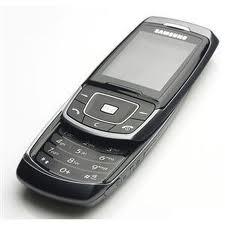 Usuñ simlocka kodem z telefonu Samsung E830