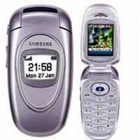 Usuñ simlocka kodem z telefonu Samsung X460C