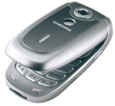 Usuñ simlocka kodem z telefonu Samsung X486