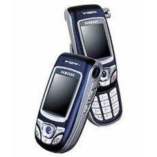 Usuñ simlocka kodem z telefonu Samsung E850