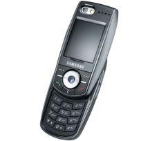 Usuñ simlocka kodem z telefonu Samsung E880