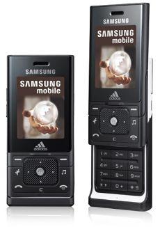 Usuñ simlocka kodem z telefonu Samsung F110