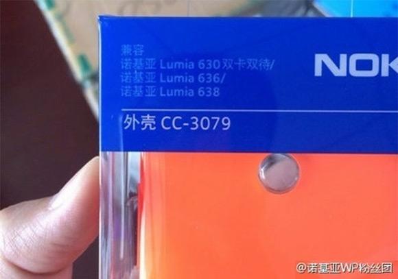 Nokia Lumia 636 zosta³a zaakceptowana przez Chiñskie w³adze