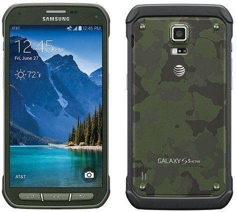 Przeciek dotycz±cy Galaxy S5 Active, ju¿ wiadomo gdzie siê pojawi w Europie