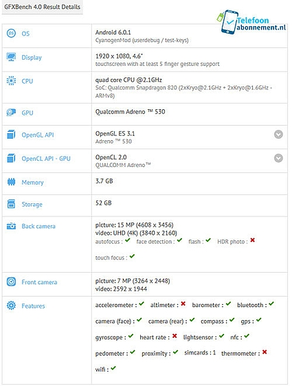 Sony Xperia X Compact - czy to ona?