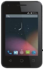 Usuñ simlocka kodem z telefonu Budget Mobile MXW1