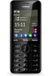 Usuñ simlocka kodem z telefonu Nokia 206