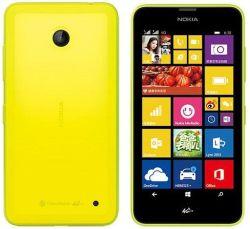 Usuñ simlocka kodem z telefonu Nokia Lumia 638