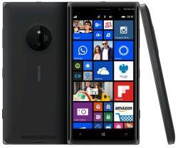 Usuñ simlocka kodem z telefonu Nokia Lumia 830