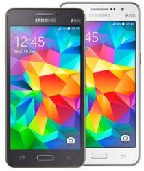 Usuñ simlocka kodem z telefonu Samsung Galaxy Grand Prime
