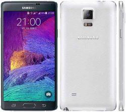 Usuñ simlocka kodem z telefonu Samsung Galaxy Note 4 Duos