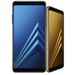 Jak zdj±æ simlocka z telefonu Samsung Galaxy A8+ (2018)