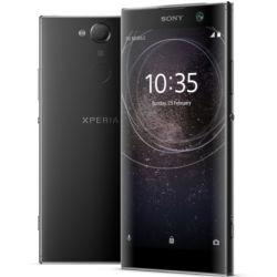 Usuñ simlocka kodem z telefonu Sony Xperia XA2