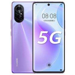 Usuñ simlocka kodem z telefonu Huawei nova 8 5G