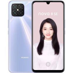 Usuñ simlocka kodem z telefonu Huawei nova 8 SE