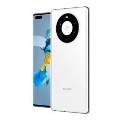 Usuñ simlocka kodem z telefonu Huawei Mate 40 Pro+