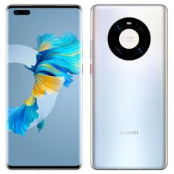 Usuñ simlocka kodem z telefonu Huawei Mate 40 Pro