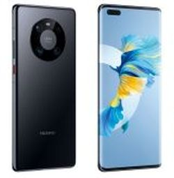 Usuñ simlocka kodem z telefonu Huawei Mate 40