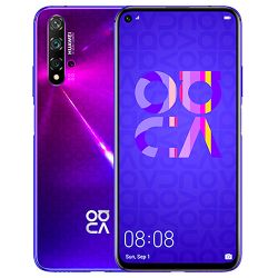 Usuñ simlocka kodem z telefonu Huawei Nova 5T