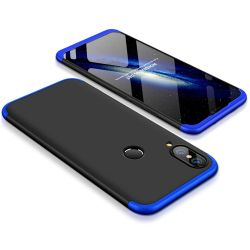 Usuñ simlocka kodem z telefonu Huawei Honor Play 3