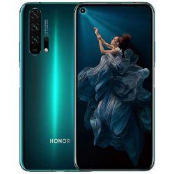 Usuñ simlocka kodem z telefonu Huawei Honor 20 Pro