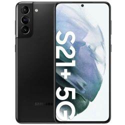 Usuñ simlocka kodem z telefonu Samsung Galaxy S21+ 5G