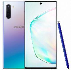 Usuñ simlocka kodem z telefonu Samsung Note10