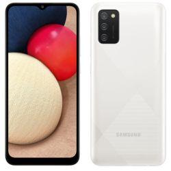 Usuñ simlocka kodem z telefonu Samsung Galaxy A02s