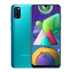 Usuñ simlocka kodem z telefonu Samsung Galaxy M21s