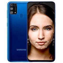 Usuñ simlocka kodem z telefonu Samsung Galaxy M31 Prime