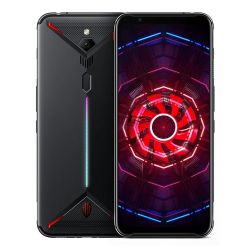 Usuñ simlocka kodem z telefonu ZTE Nubia Red Magic 3s
