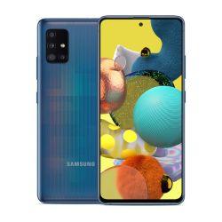 Usuñ simlocka kodem z telefonu Samsung Galaxy A51 5G UW