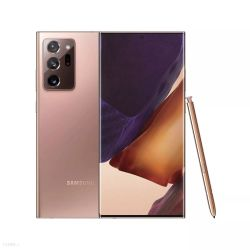 Usuñ simlocka kodem z telefonu Samsung Galaxy Note 20 Ultra 5G