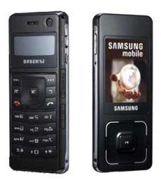 Usuñ simlocka kodem z telefonu Samsung F300