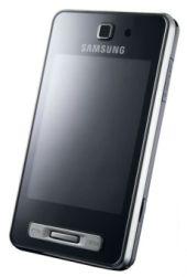 Usuñ simlocka kodem z telefonu Samsung F480v