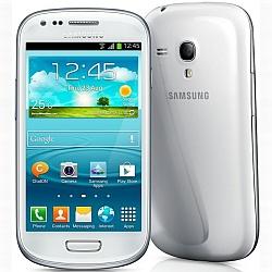 Usuñ simlocka kodem z telefonu Samsung Galaxy SIII Mini