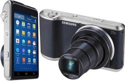 Usuñ simlocka kodem z telefonu Samsung Galaxy Camera 2 GC200