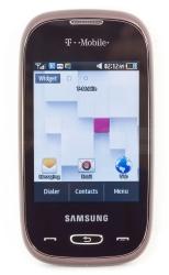 Usuñ simlocka kodem z telefonu Samsung Gravity Q T28